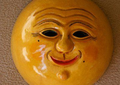 Holz Kreativ Ernst Bendel - Masken