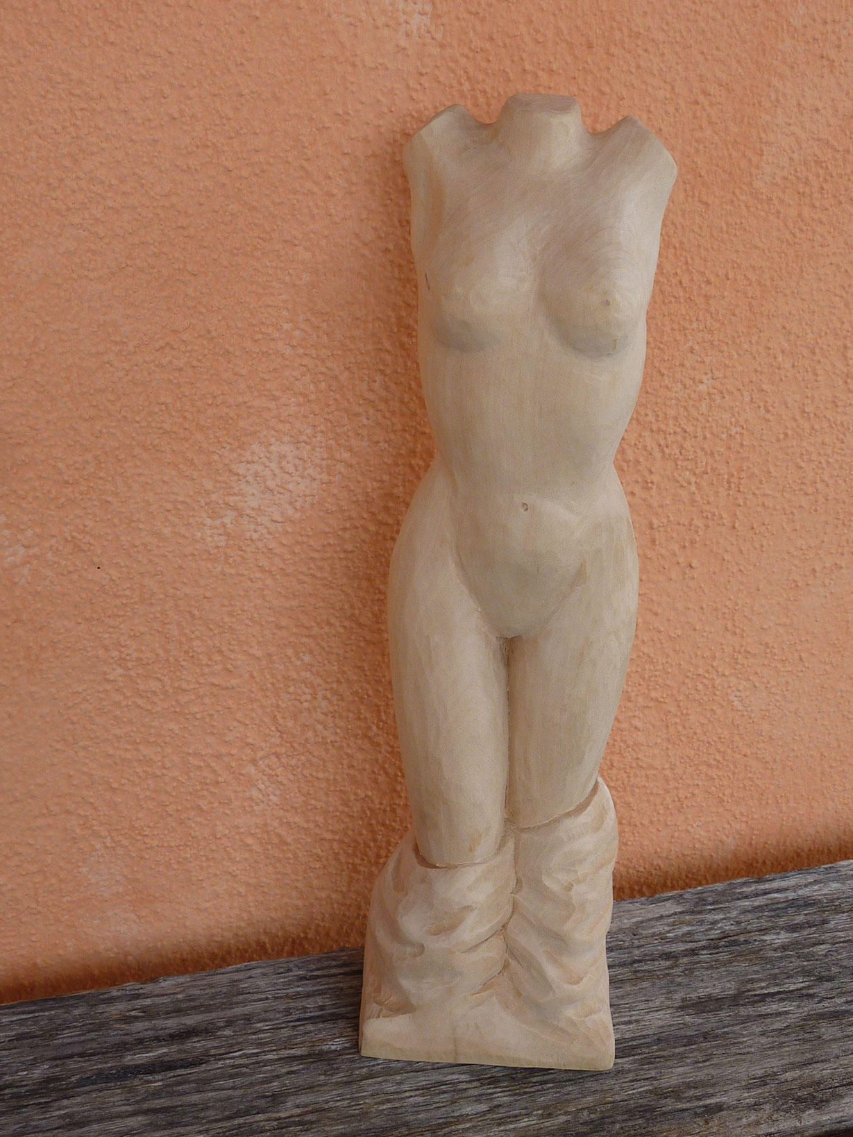 Holz Kreativ Ernst Bendel - Figuren