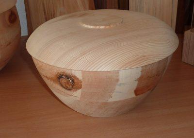 Holz Kreativ Ernst Bendel - Brottopf